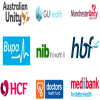 Major Health Funds